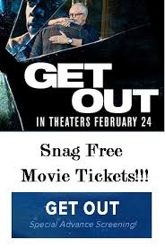 free tickets to a screening of