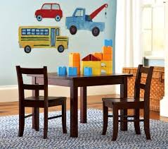 Pottery Barn Kids Farmhouse Chairs 17 Best Kids Table And Chairs Images On Pinterest Kid Table