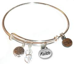 faith bracelets charm for bracelet faith