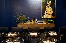 Private Dining Room San Francisco by Babu Ji San Francisco Reservation