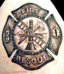 department tattoos tattoos