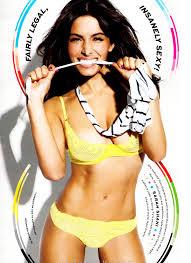 Magazine Usa Sarah Shahi Maxim Magazine Usa Scopecube