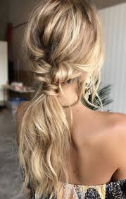 hair makeup the 25 best braid ponytail ideas on