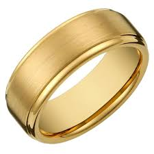 men gold ring gold plated ring by kiara men rings homeshop18