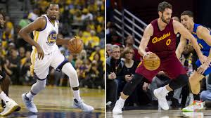 nba finals 2017 what makes cavs vs warriors different from 2016