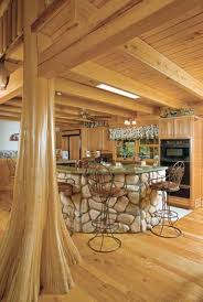 log home interior photos log cabin homes kits interior photo gallery
