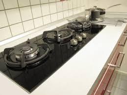 plaque cuisine gaz plaque cuisson verre infos et prix de la plaque de cuisson en verre