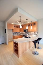 Small U Shaped Kitchen Designs 21 Best Ceiling Images On Pinterest Kitchen Ideas Modern