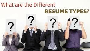 Alternative To Resume 5 Alternatives To A Traditional Resume Format Mark Daniel