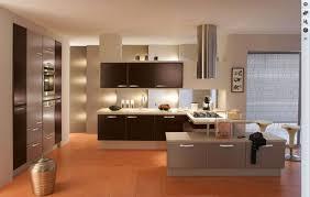 white island black marble the top white plank wooden kitchen