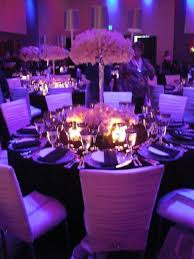 purple wedding decoration purple wedding decorations shining ideas