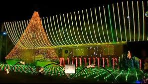 christmas lights simpsonville sc greenville griswold s christmas light show back this year at new