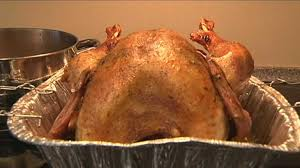 health officials offer tips before thanksgiving meal kfor