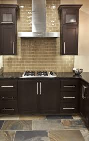 kitchen backsplashes black kitchen cabinet french country ideas
