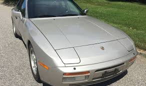 porsche 944 turbo price 4 porsche 944 for sale on jamesedition