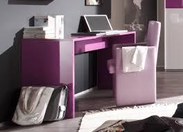 Moderner Schreibtisch Moderner Schreibtisch In Lila Hochglanz Lack Modell Colorativi12
