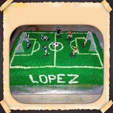 soccer cake ideas soccer field cake my cakes fields cake and soccer