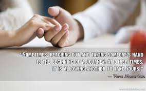 Cute Love Couple Quotes by Couples Holding Hands Image Quote Cute Romantic U0026 Sad Love