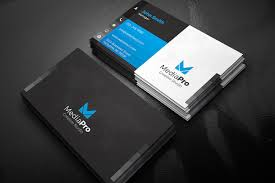 modern creative business card business card templates creative
