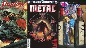 comic book reviews from pete u0027s basement season 10 episode 31