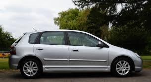 honda civic 1 6 se executive 2005 honda civic 1 6 i vtec executive automatic hatchback 5dr gt