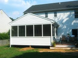 and deck sunroom ideas insulation under to conversion cost deck