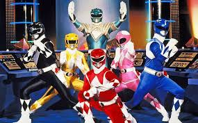 power rangers reboot costumes break tradition armoring