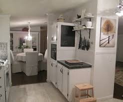 melodie u0027s marvelous manufactured home update mmhl kitchens