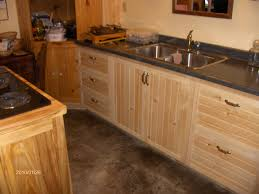 pine cabinets kitchen kitchen decoration