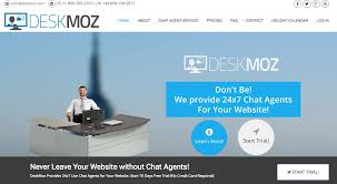 live chat support on your website who should you outsource it to