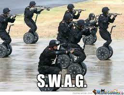 Swat Meme - they sure have a lot of swat by snajath meme center