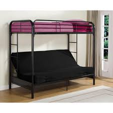 TwinoverFuton Bunk Bed Mattress Set Of  Walmartcom - Futon bunk bed