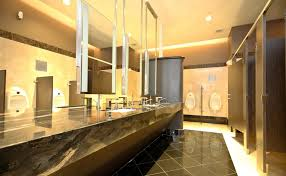 Commercial Bathroom Lighting Commercial Qualcraft Construction Inc Qualcraft Construction Inc
