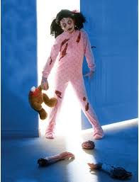 Scariest Halloween Costumes Kids 66 Zombie Kids Images Halloween Ideas