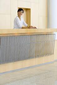 Hospital Reception Desk Job Description For A Hospital Reception Desk Concierge Chron Com