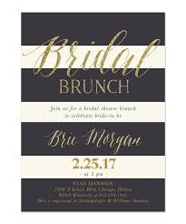 bridal brunch invitations bridal brunch invitations sea paper designs