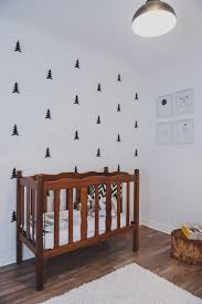 cool unisex baby nursery theme decoration shows fascinating small