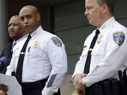 indicted baltimore police officers has mental health issues