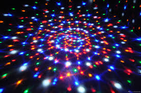 led disco ball light enamour s effects newest powerful disco ball light mp music rgbwpy
