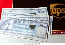 traveler checks images Euro travelers cheques jpg
