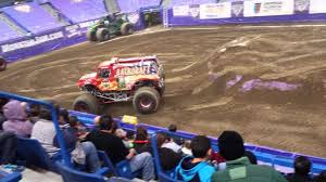 monster truck show ny auto center car dealers state st scheneady ny revi mohawk monster