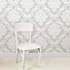 Best Peel And Stick Wallpaper by Nuwallpaper Ariel Peel U0026 Stick Wallpaper Grey Best Buy Canada