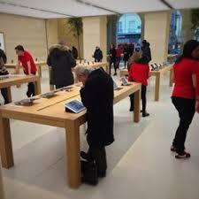 Apple Store Paris Apple Store Computers 9 Rue Clément Saint Germain Des Prés