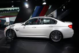 Bmw M3 2016 - 2016 nyias bmw m3 competition package