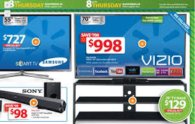 black friday ads walmart 2014 walmart ad for samsung tv confuses customers truth in advertising