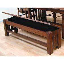 diy dining table bench dining storage bench diy dining table bench with storage ivieandaj com