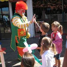 clowns for birthday in nyc clowns in bay terrace staten island ny children s entertainment