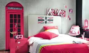 chambre en anglais decoration anglaise pour chambre idace de meubles et dacco style
