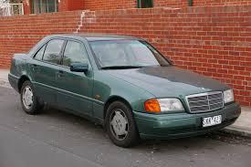 classic mercedes sedan file 1994 mercedes benz c 180 w 202 classic sedan 2015 06 15