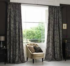 Gold Living Room Curtains Decorating With Black And Tan Long Curtains For Living Room Living